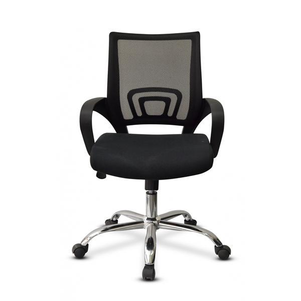 Fargo Office Chair Single Seater Far002 Spakat Id