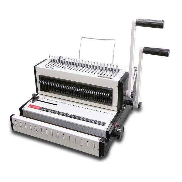 Wire Binding Machine F4 WR-4000